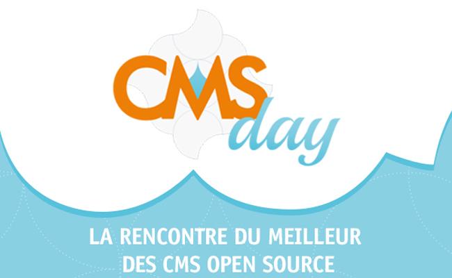 Photo de CMSday 2014,  le rendez-vous de la gestion de contenu open source et des stratégies digitales