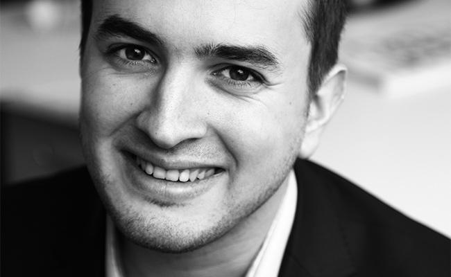 Photo de [3 questions à] Fabien Ben N'Sir, co-fondateur de TEDx Cannes : «nous promettons de belles claques intellectuelles et inspirationnelles»
