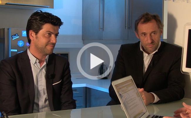 Photo de Le Debrief de la semaine avec Claude Chaffiotte (JWT Paris) et François Garcia (X-Prime)