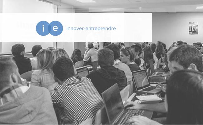 Photo de Conférence «Entreprendre : l'art de savoir saisir les opportunités»