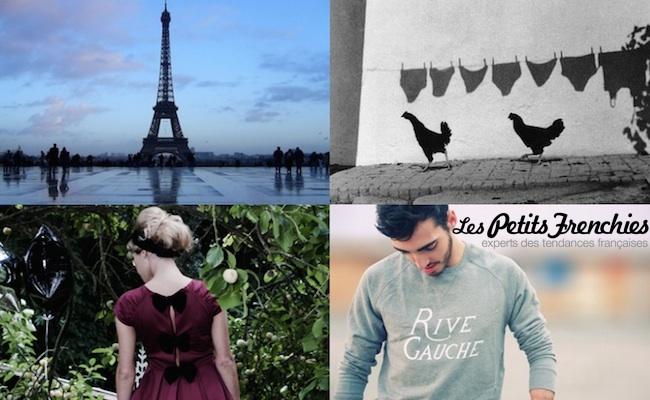 Photo de EXCLUSIF – Les Petits Frenchies, l'e-boutique des «tendances françaises», lève 300 000 euros