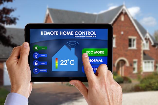 La start-up du jour : Domilys, un e-commercant pour les objets connectés et la domotique - Decode Media