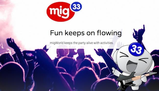 Photo de Foxconn fait le pari du micro-blogging et investit dans le réseau social Mig33