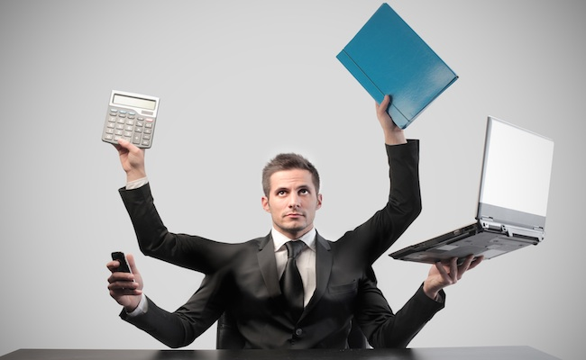Photo de Smartphone, tablette… : plusieurs syndicats signent la déconnexion des cadres après le travail