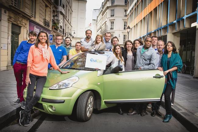 Photo de EXCLUSIF – OuiCar rachète Unevoiturealouer.com : «nous voulons proposer une voiture à louer dans chaque rue de France»