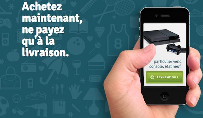Photo de La start-up du jour : Payname, une application pour payer et déclarer à l'Urssaf vos services à la personne