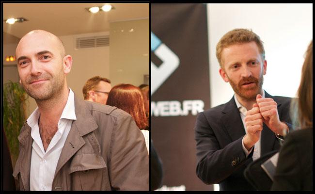 Photo de PriceMinister change de têtes, Pierre Krings et Pierre Kosciusko-Morizet quittent toutes fonctions opérationnelles