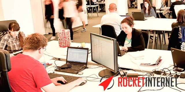 Photo de Rocket Internet et Roland Berger vont lancer un incubateur commun