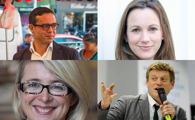 Photo de Secrétariat d'État au numérique : les 4 noms qui circulent à Bercy