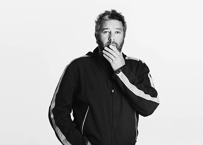 philippe starck parie sur l impression 3d et va ouvrir une ligne de meubles en open source. Black Bedroom Furniture Sets. Home Design Ideas