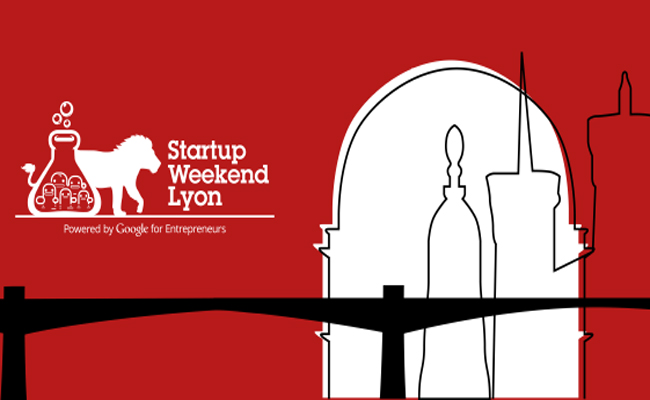 Photo de 7ème édition du Startup weekend LYON