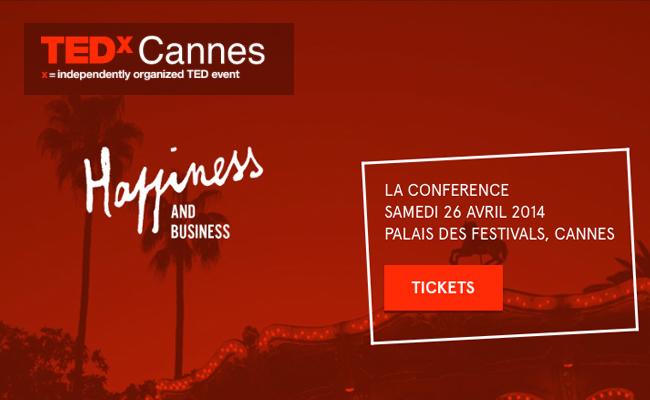 Photo de Le premier TEDxCannes