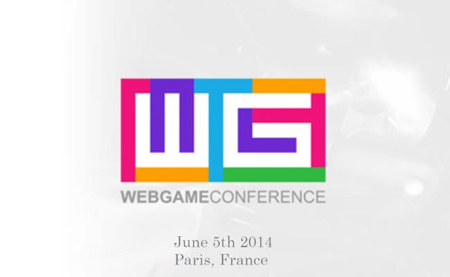 Photo de WebGame Conference 2014, rencontre avec les leaders internationaux du jeu vidéo