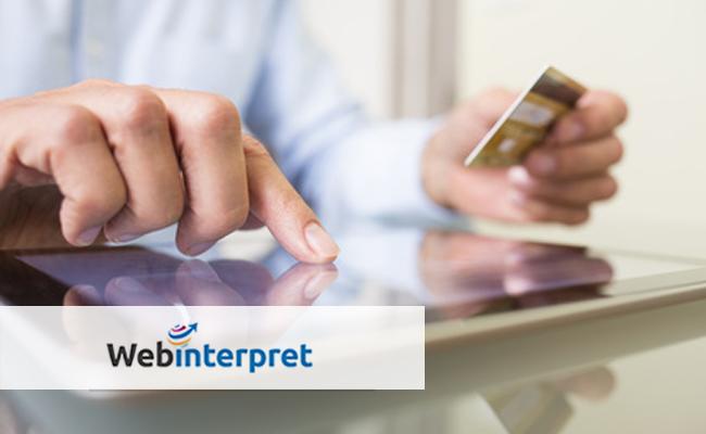 Photo de Services à l'international pour les e-commerçants : WebInterpret lève 5 millions d'euros pour accélérer sa croissance
