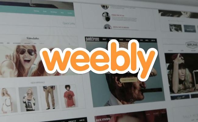 Photo de Weebly valorisé 455 millions de dollars après un investissement de Sequoia et Tencent