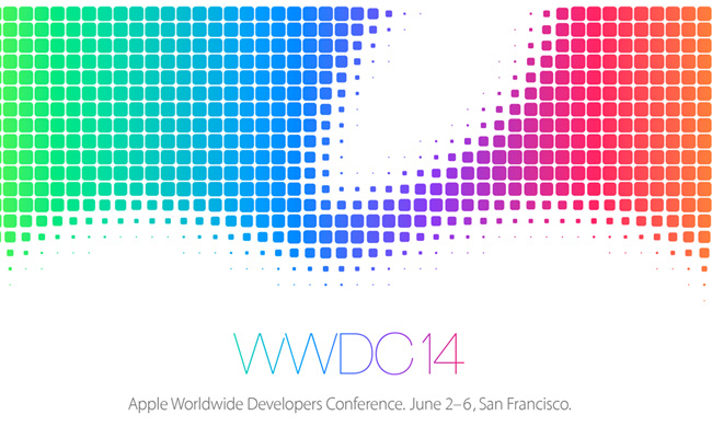 Photo de Apple's Worldwide Developers Conference