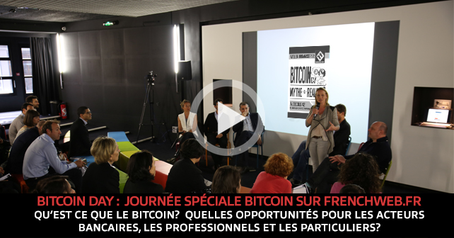Photo de [Bitcoin Day] La conférence Bitcoin Day à l'Ecole 42