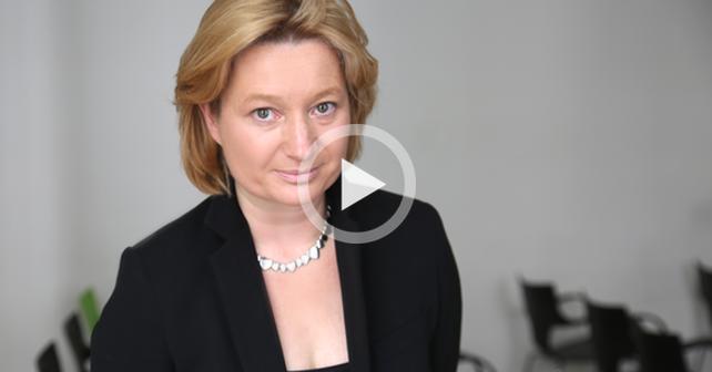 Photo de [Le Debrief] Isabelle Bordry, Nous Citoyens : » Il faut changer et élire des chefs d'entreprise ou des salariés»