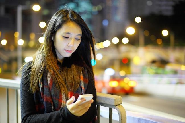 Photo de Le marché des jeux sur mobile en Chine devrait dépasser celui des Etats-Unis en 2015