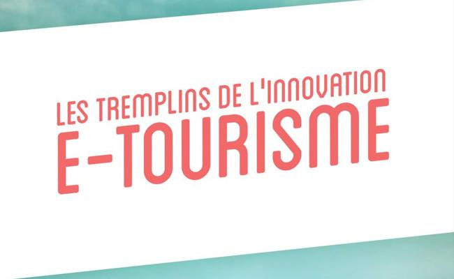 Photo de Les Tremplins de l'Innovation E-Tourisme, un accélérateur pour les jeunes sociétés de cette industrie