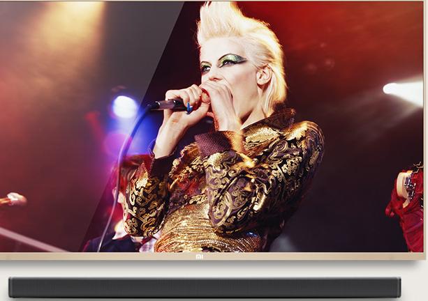 Photo de Xiaomi joue le face-à-face avec Apple: il lance son MiPad et une TV 4K à moitié prix
