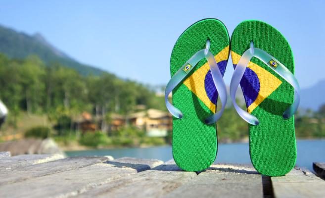 Photo de [Bonjour Brazil#7] Spécial mode, le troisième marché de l'e-commerce brésilien