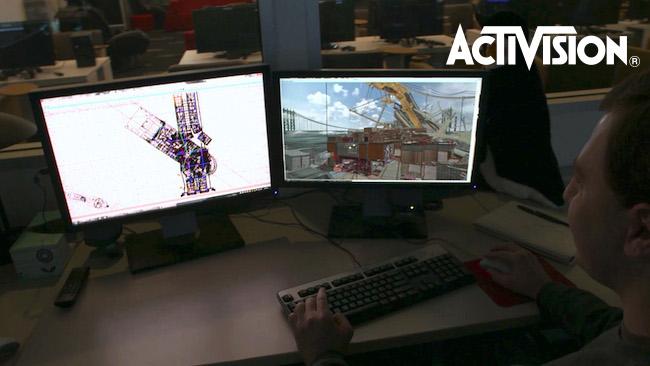 Photo de Vivendi cède la moitié de ses parts dans Activision Blizzard