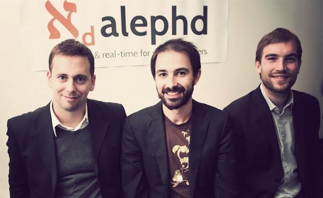 Photo de AOL rachète la start-up française AlephD pour optimiser ses enchères programmatiques