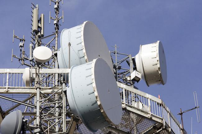 Photo de Les opérateurs ne se bousculent pas pour reprendre les fréquences basses 700MHz