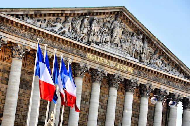 Photo de Enseignement du numérique : la France «extrêmement en retard» selon un rapport parlementaire