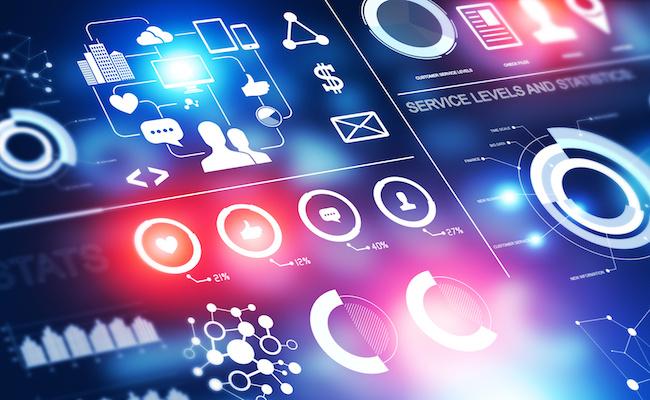 Photo de 4 façons d'exploiter le Big data pour développer son activité