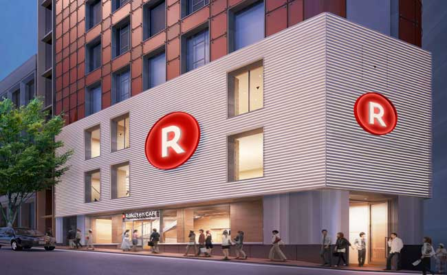 Photo de Rakuten lance sa marketplace au Royaume-Uni