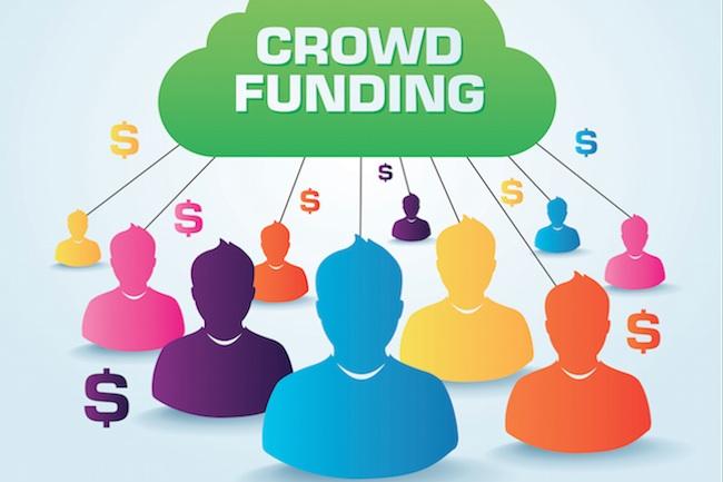 Photo de Crowdfunding en prêt : 1 000 milliards de dollars de volume de crédits d'ici à 2015 (étude)