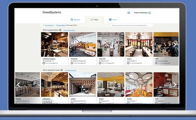 Photo de CrowdSystems lève 1 million de dollars pour surveiller votre marque sur son lieu de vente