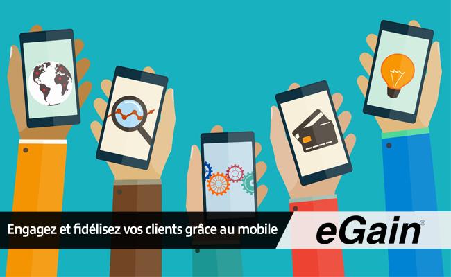 Photo de Engagez et fidélisez vos clients grâce au mobile – Atelier en ligne