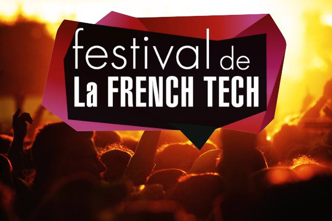 Photo de Axelle Lemaire officialise le festival de la French Tech