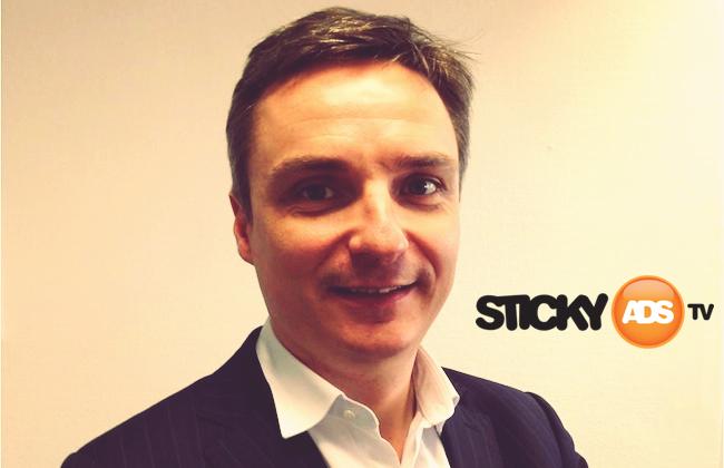 Photo de [RTB Day] StickyADS.tv : «L'Europe est technologiquement en avance sur le RTB et les Américains nous observent»