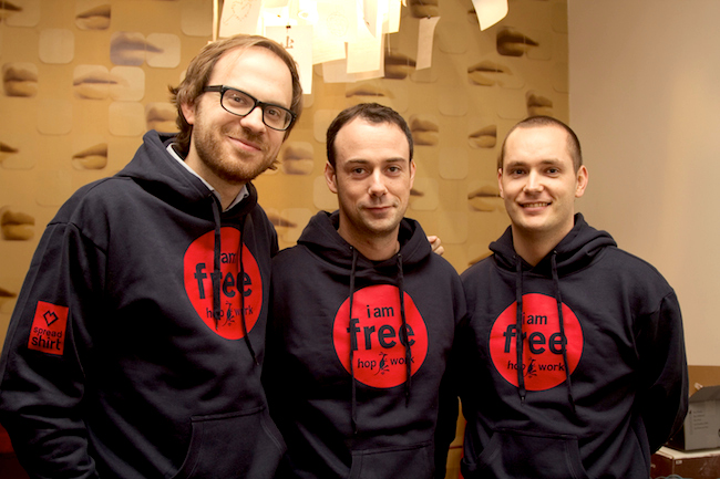 Photo de Hopwork, la marketplace pour freelances, lève 550 000 euros et vise les 4 millions d'euros de chiffre d'affaires