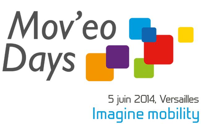 Photo de Mov'eo Days : Imagine Mobility