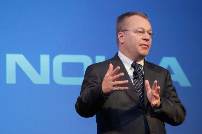 Photo de Nokia lance un fonds d'investissement de 100 millions de dollars pour la voiture connectée