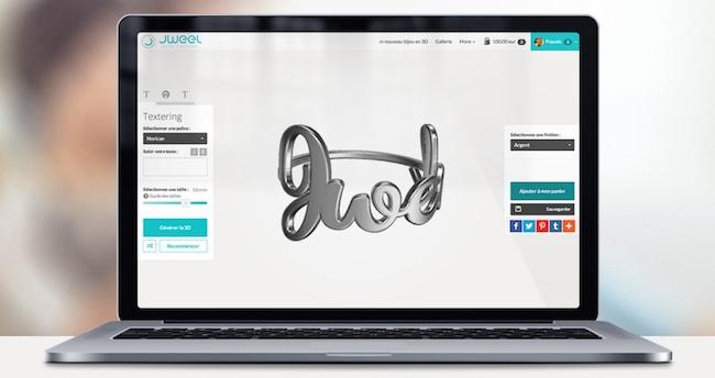 Photo de La start-up de la semaine : Skimlab, pour créer des bijoux personnalisés avec des imprimantes 3D