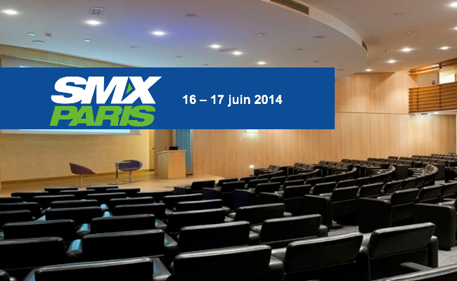 Photo de SMX Paris, le rendez-vous des professionnels du Search Marketing