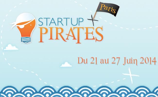 Photo de Startup Pirates, le programme d'accélération pour les entrepreneurs
