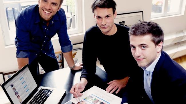 Photo de La start-up du jour : SuperPROF, une plate-forme pour trouver des professeurs dans 250 matières