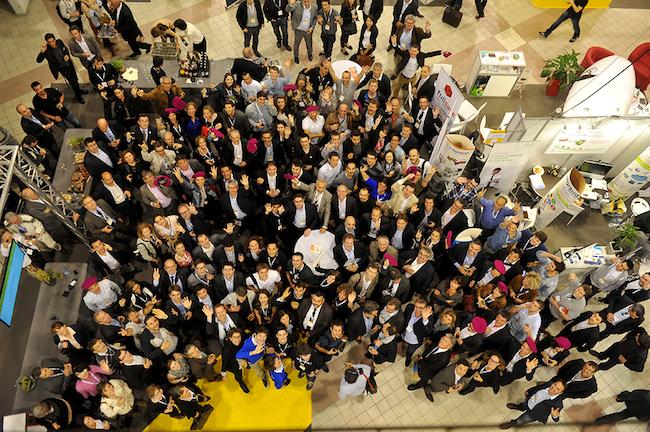 Photo de Le robot OZ remporte le Grand Prix de l'Économie Numérique à Toulouse