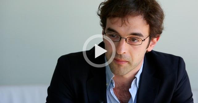 Photo de [Social Media Mag #13] Antonio Grigolini, de France Télévisions, décrypte la stratégie numérique de Roland Garros