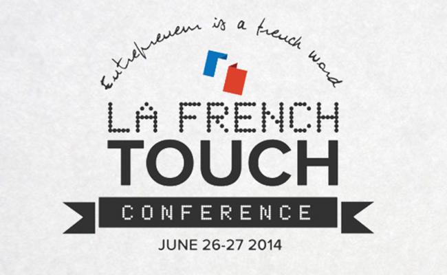 Photo de La French Touch Conference