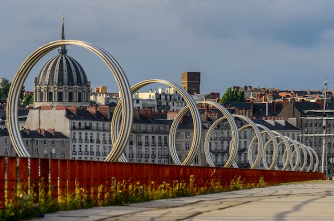 Photo de [FrenchWeb Tour Nantes] Les bonnes adresses pour s'implanter dans la région