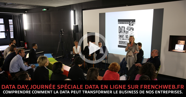 Photo de [Data Day] A revoir : la conférence Data Day à l'Ecole 42