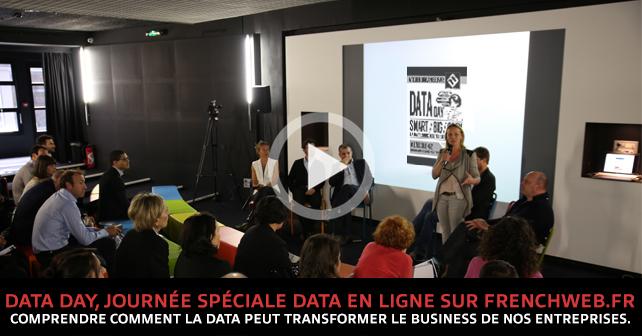 Photo de [Data Day] A revoir : la conférence Data Day à l'Ecole 42